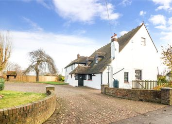 Thumbnail 6 bed detached house for sale in Jacobs Lane, Hoo, Kent