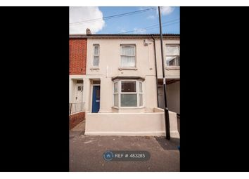 Thumbnail 6 bed end terrace house to rent in Berkeley Road, Southampton