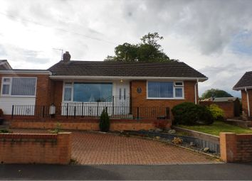 Thumbnail 3 bed bungalow for sale in Cae Glas, Trefnant