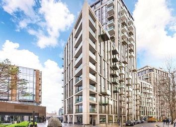 Thumbnail 2 bed flat for sale in Admiralty House, 150 Vaughan Way, London