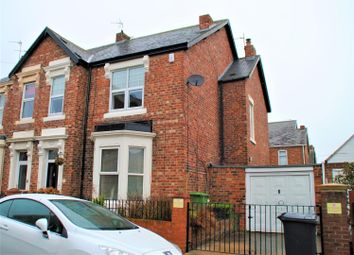 Thumbnail 3 bedroom semi-detached house for sale in Sussex Street, Jarrow