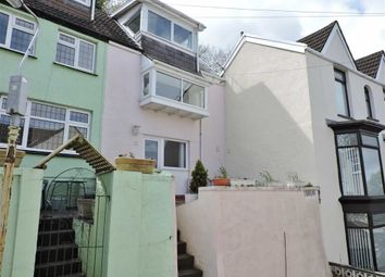Thumbnail 3 bedroom cottage for sale in George Bank, Mumbles, Mumbles