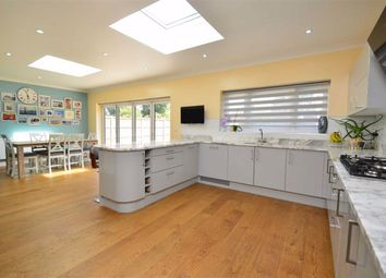 Danehurst Gardens, Redbridge, Essex IG4. 3 bed semi-detached house