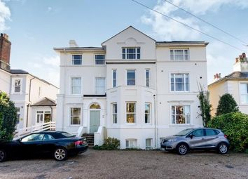 Thumbnail 2 bed flat for sale in Summer Court, 12 Park Road, Tunbridge Wells, Kent