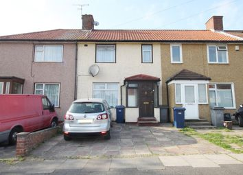 Thumbnail 3 bed terraced house to rent in Boston Road, Edgware