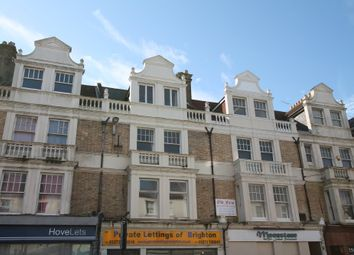 3 bed maisonette for sale in 206 New Church Road, Hove, East Sussex BN3