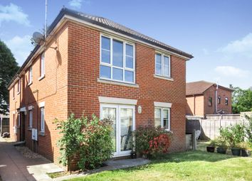Thumbnail 1 bedroom flat for sale in St. Denys Road, Southampton