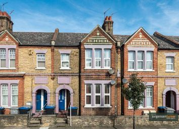 Thumbnail 1 bedroom flat for sale in Kilburn Lane, Kensal Rise, London