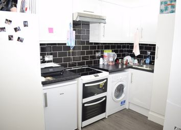 Thumbnail Studio to rent in Haverstock Hill, Belsize Park