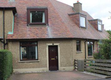 Thumbnail 3 bed end terrace house to rent in Hadrian Way, West Lothian, Bo'ness.