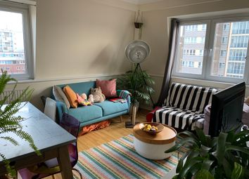 Thumbnail 1 bed flat to rent in Bacton Street, London