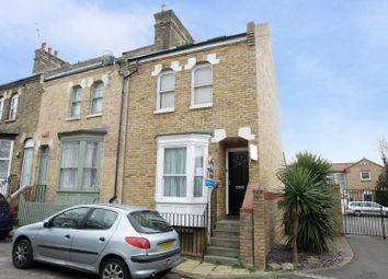 Thumbnail 4 bed end terrace house to rent in Hibernia Street, Ramsgate