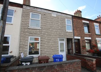 Thumbnail 4 bed terraced house to rent in Shobnall Street, Burton-On-Trent