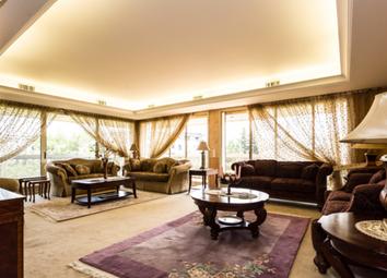 Thumbnail 5 bed apartment for sale in Avenue De La Grande Champagne, 01220 Divonne-Les-Bains (Ains), France