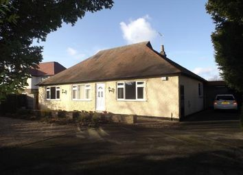 Thumbnail 4 bed bungalow for sale in Shelford Road, Radcliffe On Trent, Nottingham, Nottinghamshire