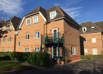 Thumbnail 2 bed flat for sale in Tavistock Mews, High Wycombe
