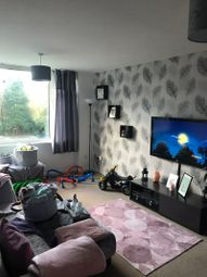 Thumbnail 2 bed flat to rent in Lindsay Road, Branksome Park, Poole