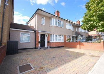 Thumbnail 3 bed end terrace house for sale in Lynmouth Drive, Ruislip Manor, Ruislip