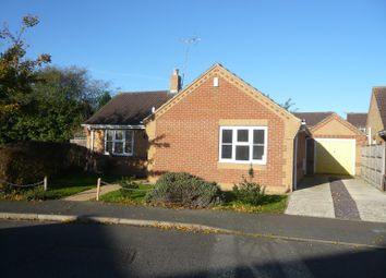 Thumbnail 2 bedroom detached bungalow to rent in Lacey Close, Watlington, King's Lynn