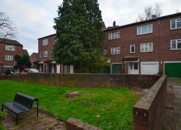 Thumbnail 4 bed town house to rent in Oswald's Mead, Lindisfarne Way, London