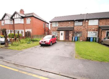 Thumbnail 2 bed end terrace house to rent in Denmark Road, Sale