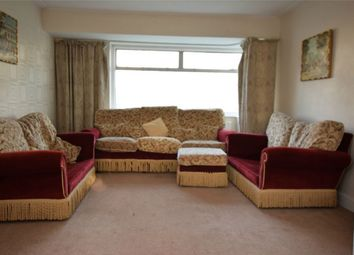 Thumbnail 3 bedroom semi-detached house to rent in Beverley Gardens, Wembley, Greater London