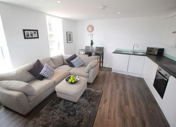 2 bed flat for sale in Woodbridge Chambers, Woodbridge Road, Guildford GU1
