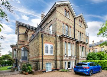 Thumbnail 2 bed flat for sale in Riverdale Road, Twickenham