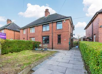 Thumbnail 3 bed semi-detached house for sale in Milner Terrace, Leek