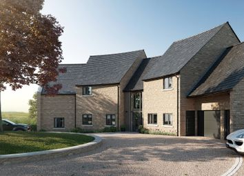 Thumbnail 6 bed property for sale in Fulbrook Lane, Hampton Lucy, Warwickshire