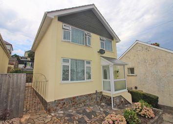 3 bed detached house for sale in Elsdale Road, Paignton TQ4
