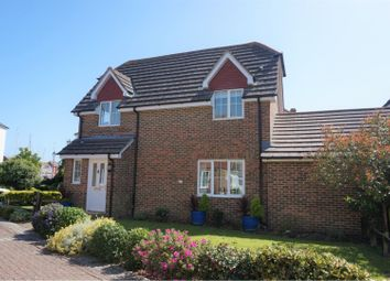 3 bed detached house for sale in St. Lawrence Place, Eastbourne BN23