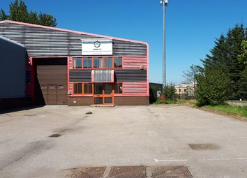 Thumbnail Industrial to let in Airport Commerce Park, Howe Moss Drive, Kirkhill Industrial Estate, Dyce, Aberdeen
