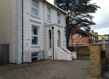 Thumbnail 1 bed flat to rent in Cleveland Road, Uxbridge, Middlesex