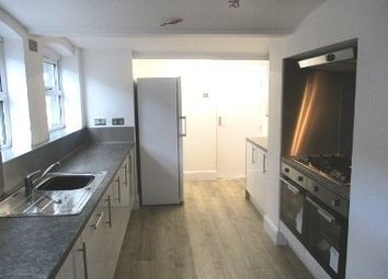 Thumbnail 1 bed terraced house to rent in London Road, Newcastle-Under-Lyme