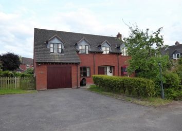 Thumbnail 5 bed detached house to rent in Cockshutt, Ellesmere