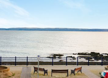 Thumbnail 2 bed flat for sale in Westward Ho, The Esplanade, Porthcawl