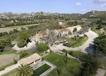Thumbnail 5 bed country house for sale in 13520 Maussane-Les-Alpilles, France