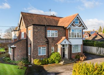 Thumbnail 1 bed flat for sale in Redbridge Cottages, Handcross Road, Balcombe, Haywards Heath