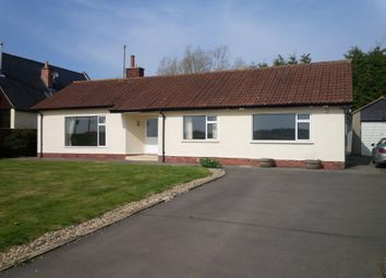 Thumbnail 3 bed bungalow to rent in Hedge Lane, Pylle, Shepton Mallet