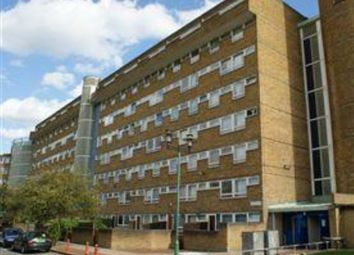 Thumbnail 2 bed flat for sale in Andoversford Court, Bibury Close, Peckham, London