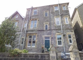 Thumbnail 1 bed flat for sale in Tower Walk, Weston-Super-Mare