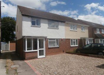 Kidlington, Oxfordshire OX5. 3 bed semi-detached house