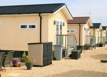 Thumbnail 1 bedroom semi-detached house to rent in Carterton Mobile Home Park, Carterton