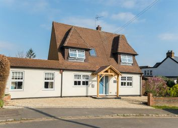 Thumbnail 3 bed detached house for sale in Penn Road, Chalfont St Peter, Buckinghamshire