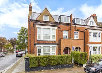 Thumbnail 1 bed flat to rent in Marius Road, Balham, London