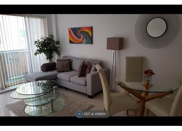 1 bed flat to rent in Green Quarter, Manchester M4