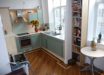 Thumbnail 1 bed flat to rent in Old Silver Works, Spencer Street, Jewellery Quarter, Birmingham