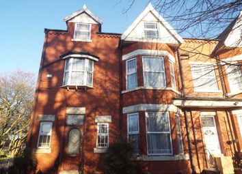 Thumbnail 7 bed semi-detached house for sale in Singleton Road, Salford
