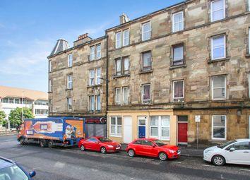Thumbnail 1 bed flat for sale in Flat 2, 5 Yeaman Place, Polwarth, Edinburgh